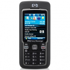HP iPAQ 514 Voice Messenger - фото 1